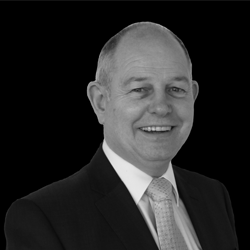 Alan Gilby - Truck Sales Executive