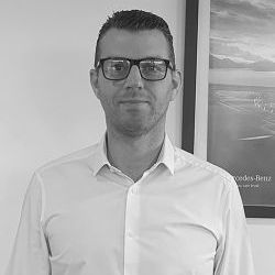 Anthony Kearney - General Manager