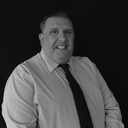 Mark Radford - General Manager