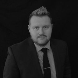 Chris Banks  - Van Sales Manager