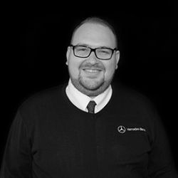Dale Eaton - New Van Sales Executive