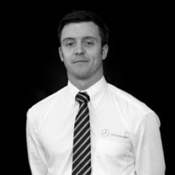 Adam Crompton - New Van Sales Executive