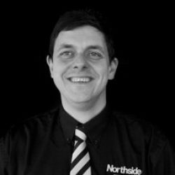 Gavin Goode - Trade Parts Manager
