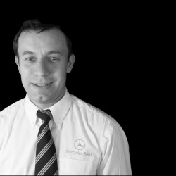 Matt Hepworth - Van Sales Manager