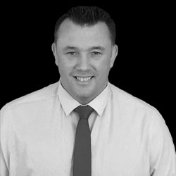 Ian Farrar - Group Truck Sales Manager