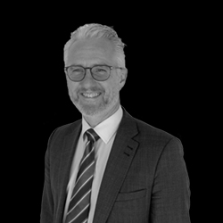 Neil Haslam - Used Truck Sales Executive