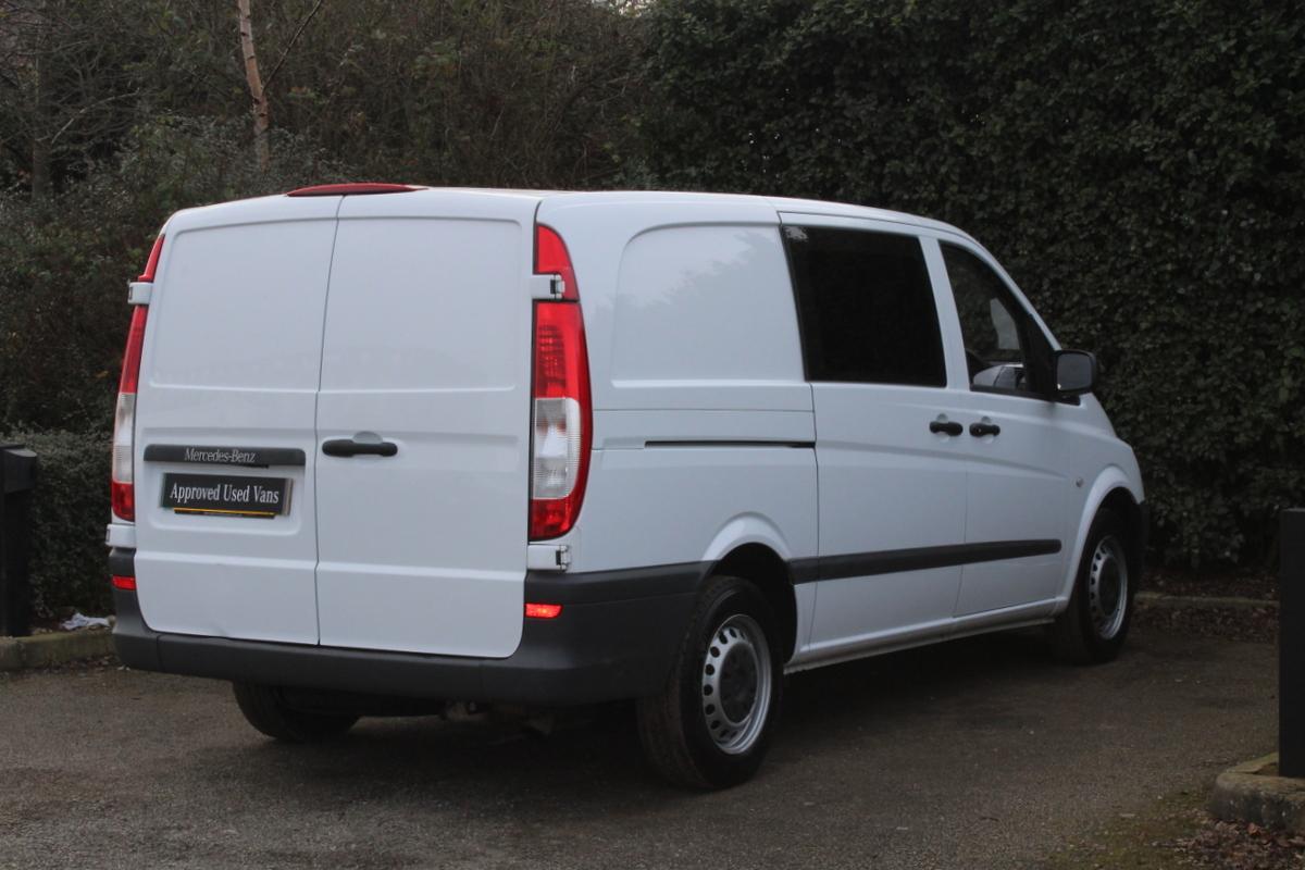approved used van. Black Bedroom Furniture Sets. Home Design Ideas