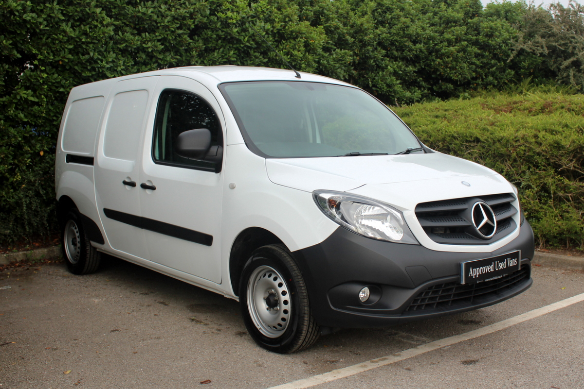 Mercedes Citan Extra Long.Used Approved Used 2018 Mercedes Benz Citan 111 Extra Long