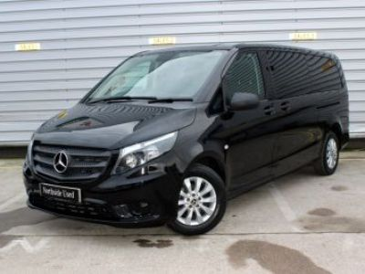 2018 Mercedes Benz Vito 114 9 Seat Tourer Extra Long Auto