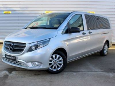 2018 Mercedes Benz Vito 114 9 SeatTourer Extra Long Auto