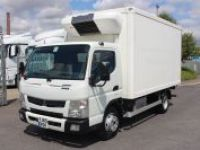 Fuso Hybrid Canter 7c15 34