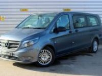2018 Mercedes Benz Vito 119 Tourer Select Extra Long