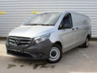 2019 Mercedes Benz Vito 114 Extra Long Panel Van