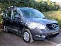 2015 Mercedes Benz Citan 109 Traveliner Long NO VAT