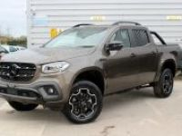 2019 Mercedes Benz X-Class X 350 Power 4Matic