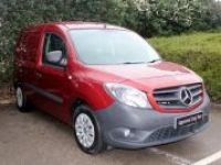 citan 109 Van Long