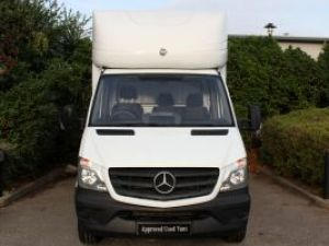 2016 Mercedes Benz Sprinter 313 Luton & Tail Lift