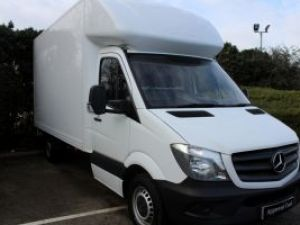 2017 Mercedes Benz Sprinter 314 Luton & Tail Lift