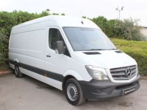 2015 Mercedes Benz Sprinter 313 Long Panel Van