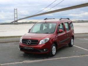 2017 Mercedes Benz Citan 111 Tourer 5 Seater