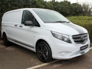 2018 Mercedes Benz Vito 109 Compact Panel Van