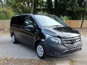 2018 Mercedes Benz Vito Tourer Pro Long