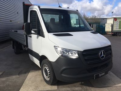 Sprinter 314 Chassis L2 3924mm FWD