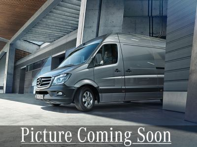 2020 Mercedes Benz Sprinter 314 Panel Van L2 H2 With Premium Pack