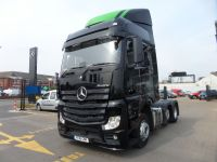 "2016 Mercedes Benz Actros 2545 LS VLA 6x2/2 22.5"" Air"