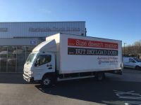 2018 Mitsubishi Canter TF1 7C15 (Duonic) 4300mm Single C