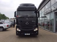 "Actros 2545 LS VLA 6x2/2 22.5"" Air"
