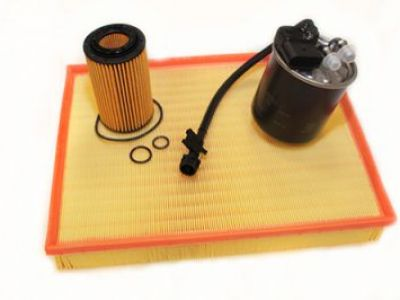 Service Filter Kit For Engine Om651