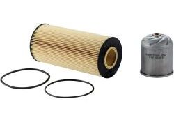 Atego 1-3 OM501, OM502 Engine Oil filter