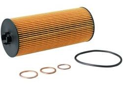 Atego 1-3 OM906 Engine Oil filter
