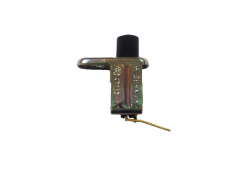 Rear Side Door Light Contact Switch