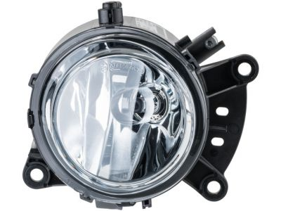 Right Front Fog Lights For Actros 4