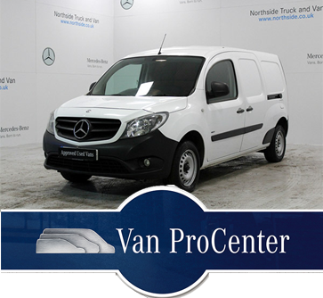 Used Mercedes Citan