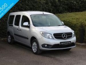 Citan 111 CDI TRAVELINER X-Long